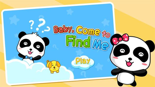 Baby, Come to Find Me apk screenshot