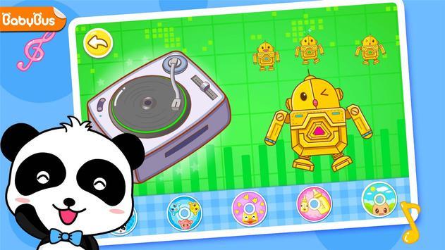 My Little DJ apk screenshot