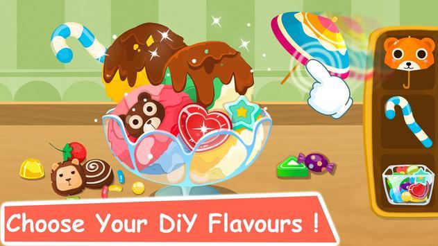 Ice Cream & Smoothies screenshot 2