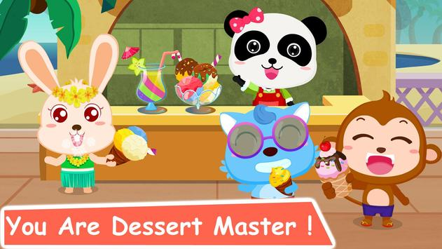 Ice Cream & Smoothies screenshot 7
