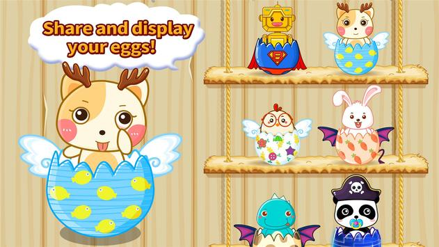 Surprise Eggs - Free for kids apk screenshot