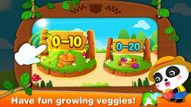Little Panda Math Farm screenshot 2