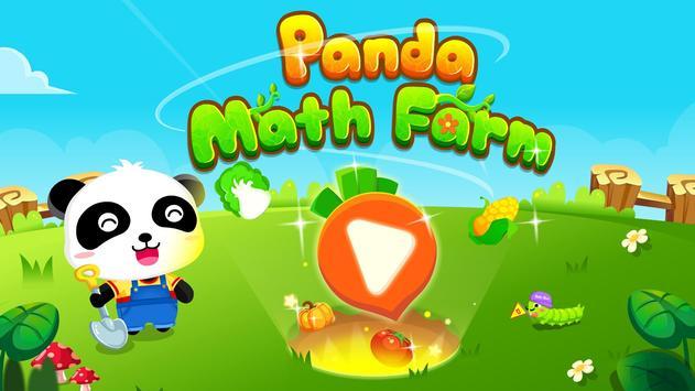 Little Panda Math Farm screenshot 9
