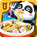 Panda Chef, Chinese Recipes-Cooking Game for Kids-APK
