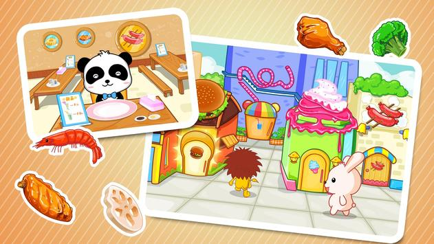 Little Panda Gourmet screenshot 14