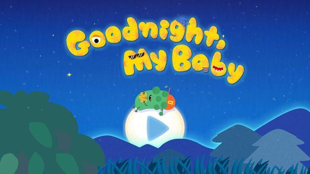 Goodnight, My Baby apk screenshot
