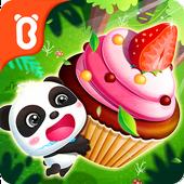 Лесной пир малыша Панды иконка