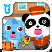 Hotel do Panda ícone