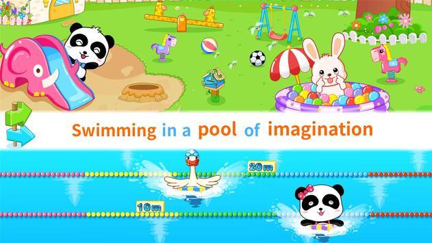 Baby Panda Kindergarten screenshot 7