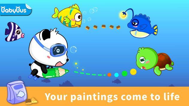 My Graffiti by babybus apk screenshot