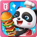 Pequeño panda Restaurante APK