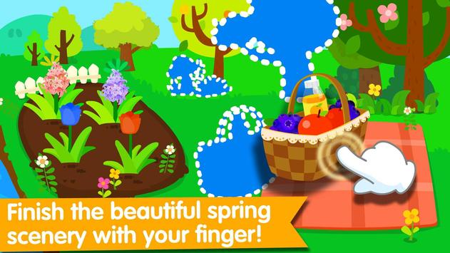 Natural Seasons apk screenshot