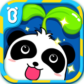 Magical Seeds by BabyBus icon