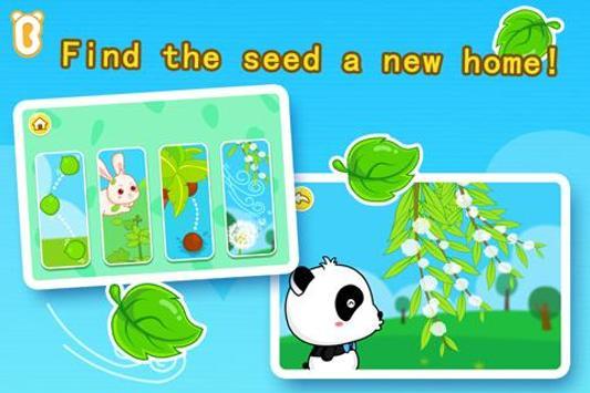Magical Seeds by BabyBus screenshot 2