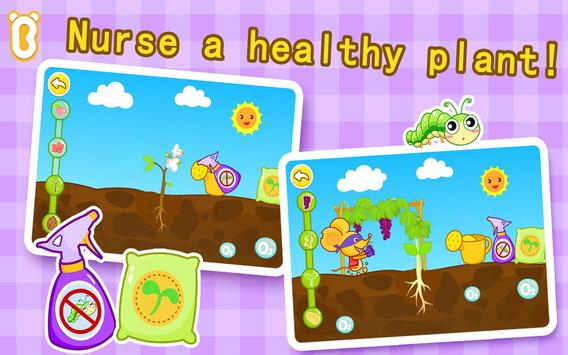 Magical Seeds by BabyBus screenshot 5