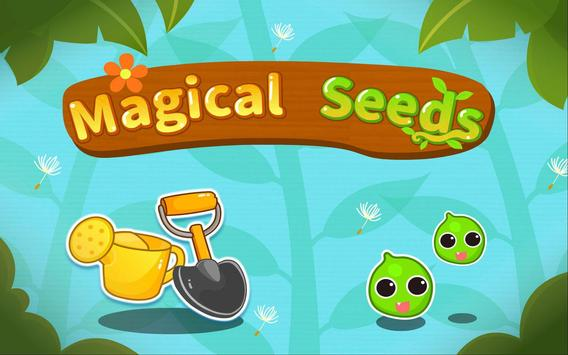 Magical Seeds by BabyBus screenshot 9