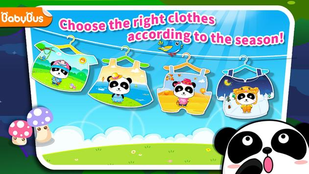 Baby Panda Show apk screenshot