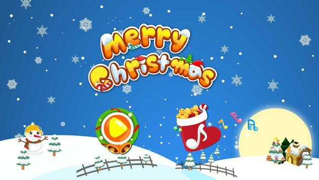 Merry Christmas by BabyBus apk screenshot
