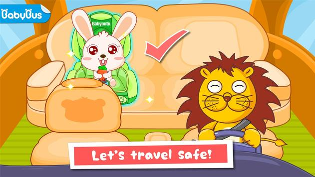 Car Safety - Seats apk screenshot