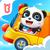 Baby Panda's School Bus - Let's Drive! APK