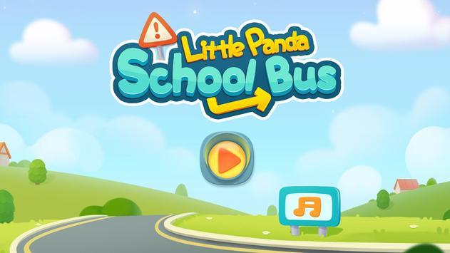 حافلة الباندا: باص المدرسة العجيب تصوير الشاشة 11