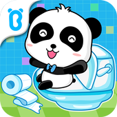 Toilet Training - Baby's Potty icon