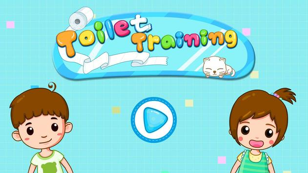 Toilet Training - Baby's Potty apk screenshot