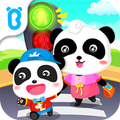 Travel Safety - Educational Game for Kids icon