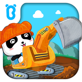Heavy Machines - Free for kids icon