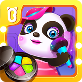 Little Panda's Dream Town ikona