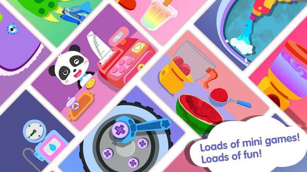 Kota Impian Panda Kecil screenshot 16