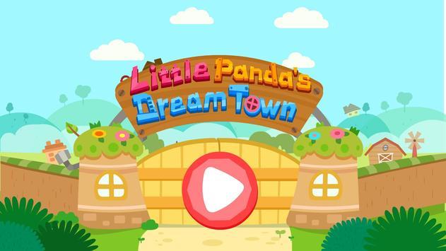 Little Panda's Dream Town screenshot 5