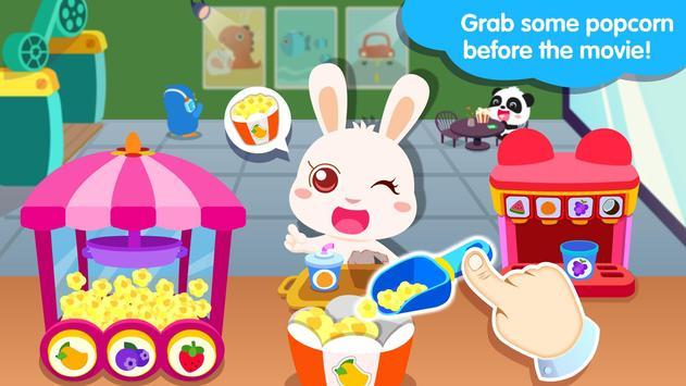 Little Panda's Dream Town screenshot 9