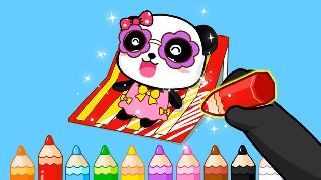 Colors - Games free for kids apk screenshot