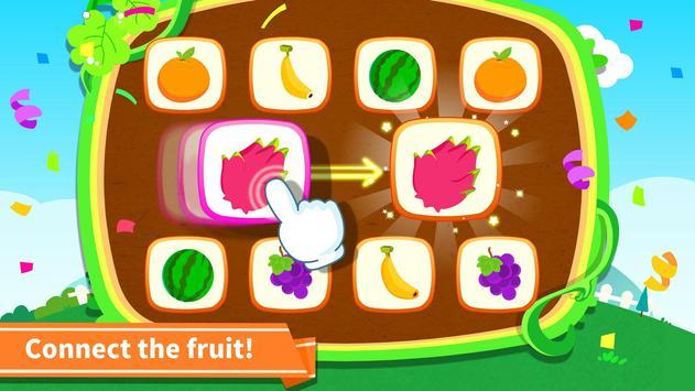 Baby Panda Learns about Fruit screenshot 12