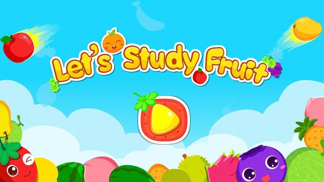 Baby Panda Learns about Fruit screenshot 4