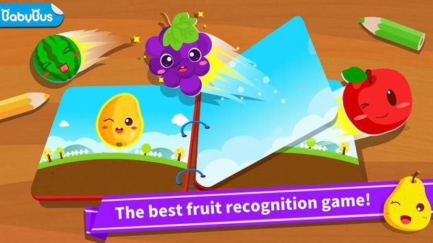 Baby Panda Learns about Fruit screenshot 5