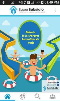 SSF Consulta Tu Caja poster