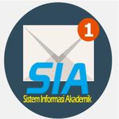 SIA Mobile Apps icon