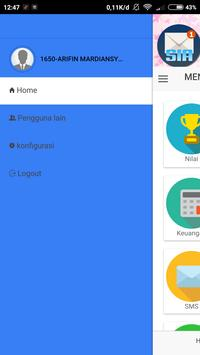 SIA Mobile Apps screenshot 1