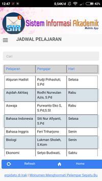 SIA Mobile Apps screenshot 2
