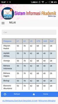 SIA Mobile Apps screenshot 3