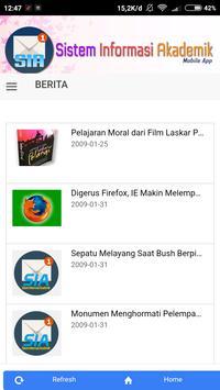 SIA Mobile Apps screenshot 4
