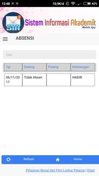 SIA Mobile Apps screenshot 6