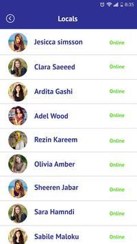 SAWA Dating screenshot 3