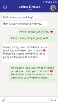 SAWA Dating screenshot 4