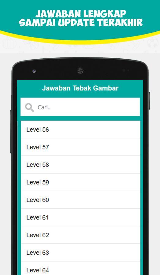 Jawaban Tebak Gambar For Android Apk Download