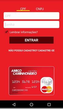 Amigo Caminhoneiro screenshot 3