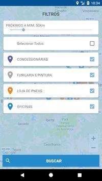 TFleet Mobile screenshot 3