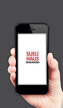 SueliHaus Imóveis poster